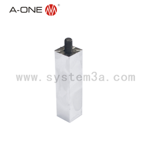 Supporto dritto 25 x 25 x 57mm-3A-300100